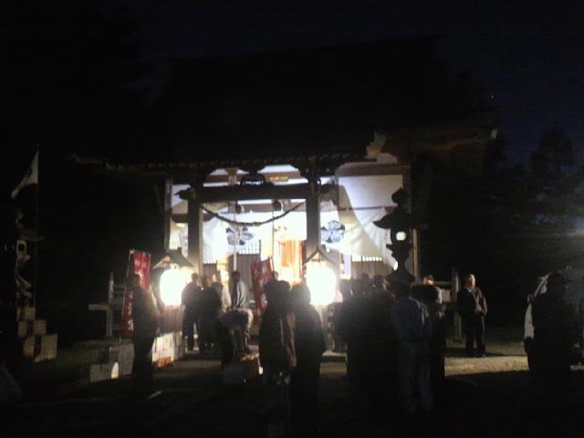 波志江愛宕神社秋祭り前夜祭12013.jpg