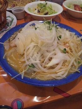 長男の居ない久々の外食2011・11・23.jpg