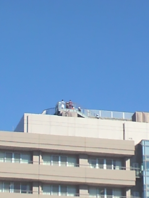 ドクヘリ患者 ヘリ搬出20131121.jpg
